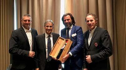 FOOD/ IL CIBO ITALIANO SI PRESENTA AL MONDO TUTTO PRONTO PER CIBUS 2018