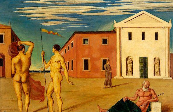LA FONDAZIONE MASI RICORDA GILLO DORFLES, NEL 2005 UN RICONOSCIMENTO SPECIALE ALLA SUA PERSONALITA' ARTISTICA E CULTURALE