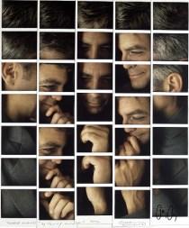 maurizio-galimberti-george-clooney-2003