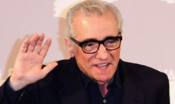 """ROME - OCTOBER 30: Director Martin Scorsese attends the """"La Dolce Vita"""" photocall during The 5th International Rome Film Festival at Auditorium Parco Della Musica on October 30, 2010 in Rome, Italy. (Photo by Vittorio Zunino Celotto/Getty Images)"""