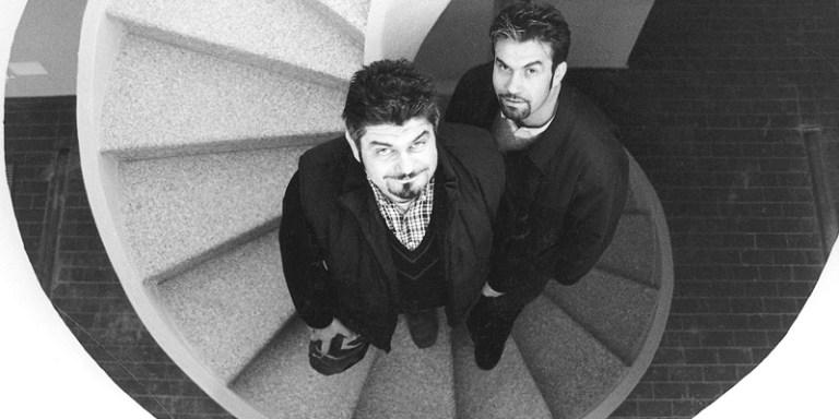 Giuseppe e Aleardo Manellassi scala[7020]