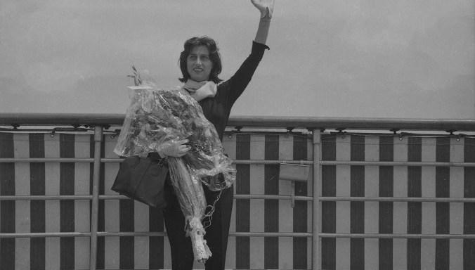 """ART/ AL VITTORIANO UNA MOSTRA DI JULIEN FRIEDLER PER LA PRIMA VOLTA NELLA CAPITALE CON """"BEHIND THE WORLD"""""""