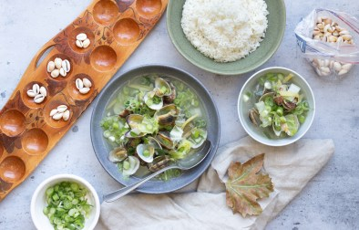 Tinolang Tulya - FoodwithMae-6