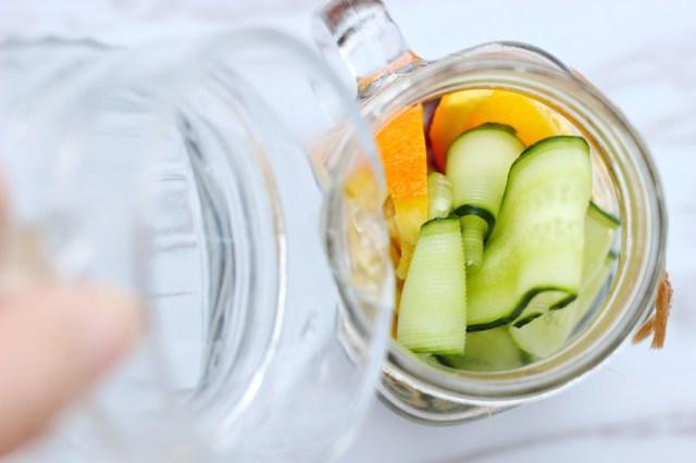detox vitamin water recipe
