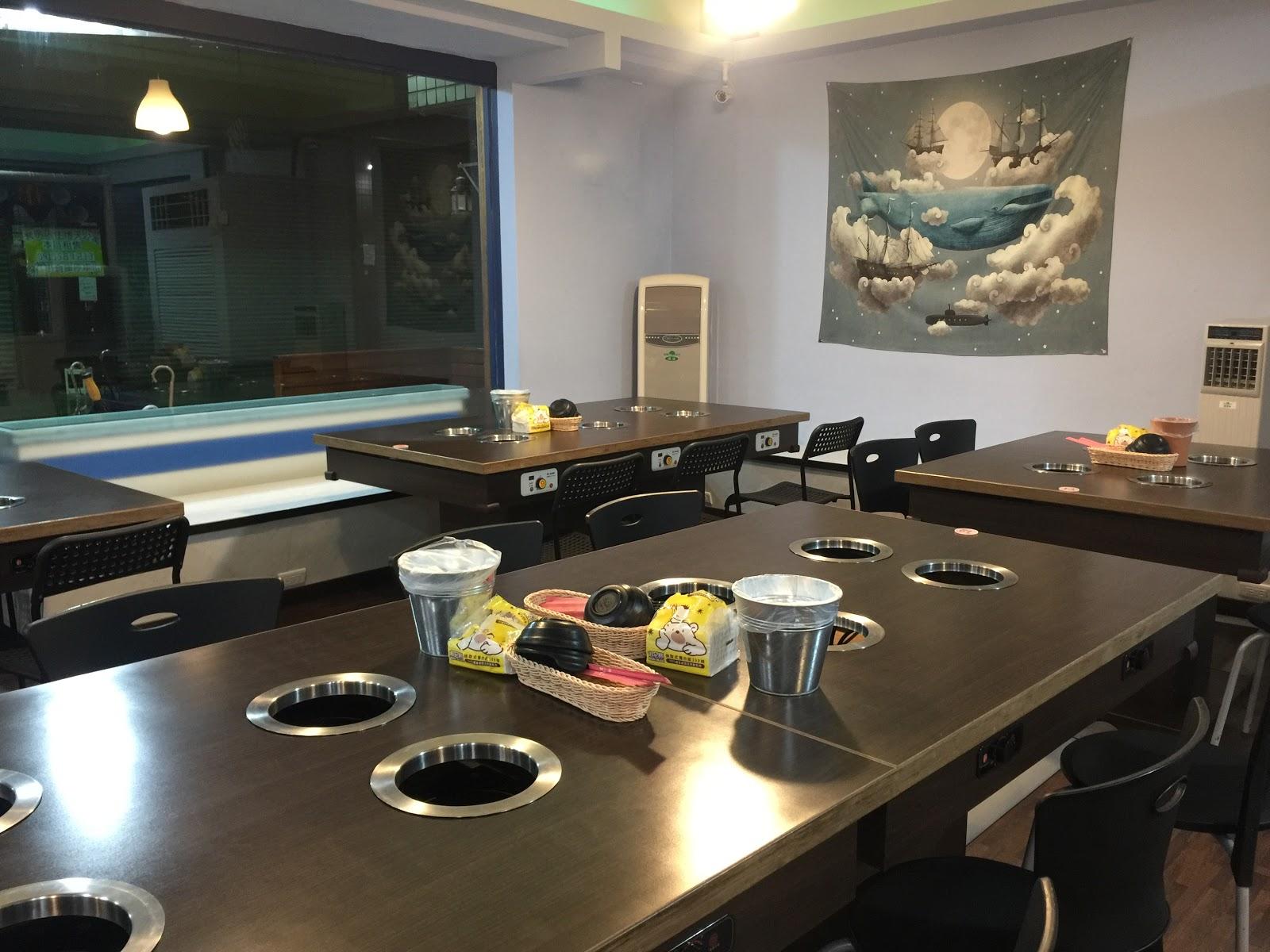 海底樂園親子餐廳 - Foody 吃貨