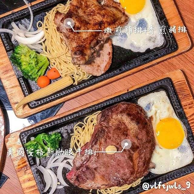 牛排大叔 南屯永春店 - Foody 吃貨