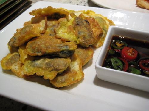 Best Pan Fried Oyster Recipe