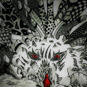 Chaperon rouge - 2015