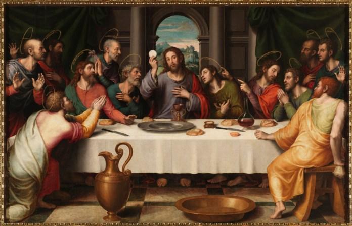 Juanes de Juanes (ouais je sais) - 1560