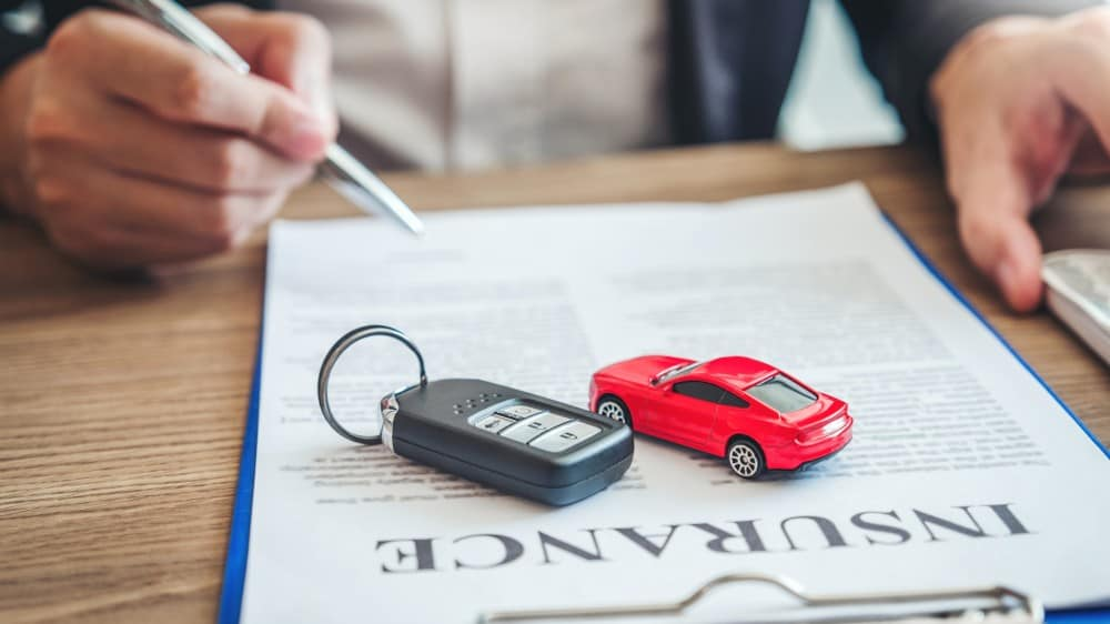 5 ways to save on your car insurance as return to work sends rates up