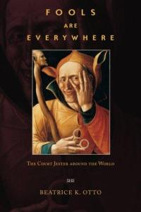book cover - Otto - Fools Are Everywhere 1