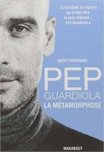 Preface pep guardiola