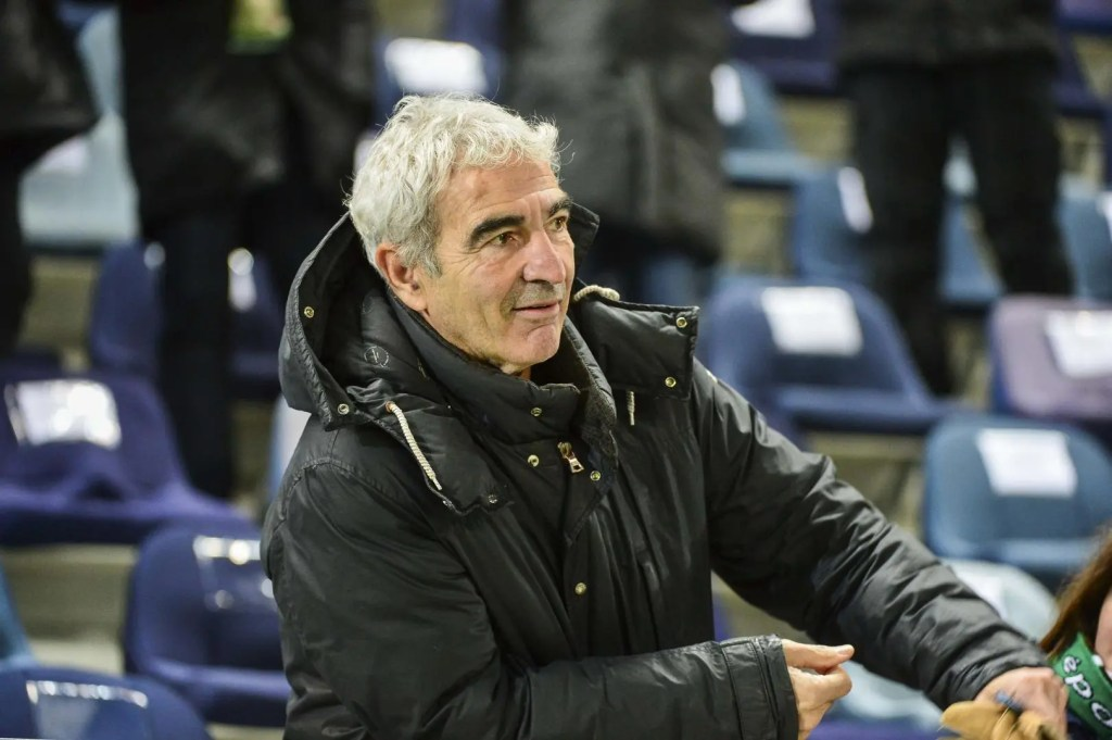 Football Nantes Fcn Domenech Can Be A Hit This Former Nantes Man Believes In It Archysport