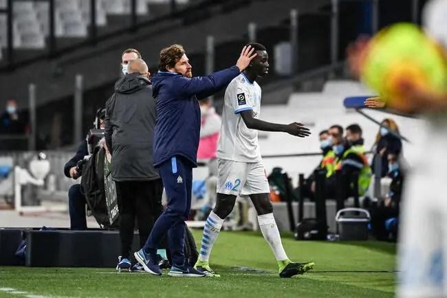OM : Irrégularité autour du cas Gueye ? Reims attaque Marseille