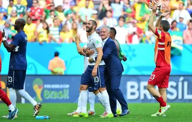 EdF : «Ni tueur, ni pédophile», Benzema de retour chez les Bleus ?