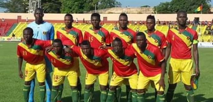 CAN U20 : Zambie-Guinée en match d'ouverture