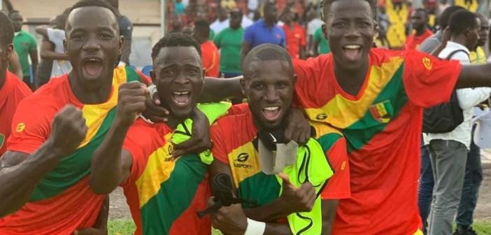 CHAN 2020 : la Guinée et le Mali au RDV, la Côte D'Ivoire absente, (liste des 16 qualifiés)