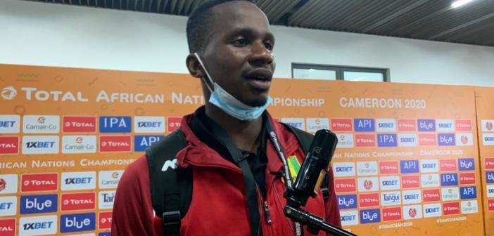 CHAN 2020 : la promesse de Kantabadouno face à la Tanzanie