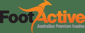 FootActive Logo