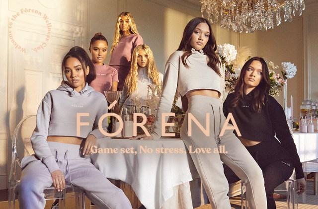 Introducing Fórena