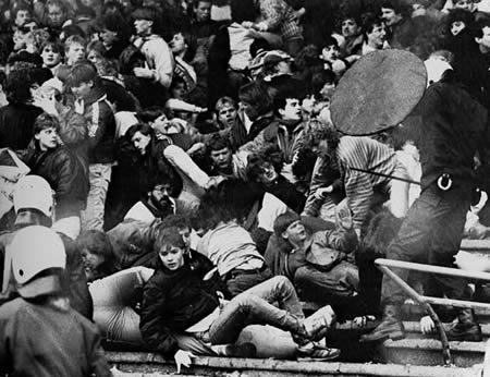 dutch hooligans football hooligans