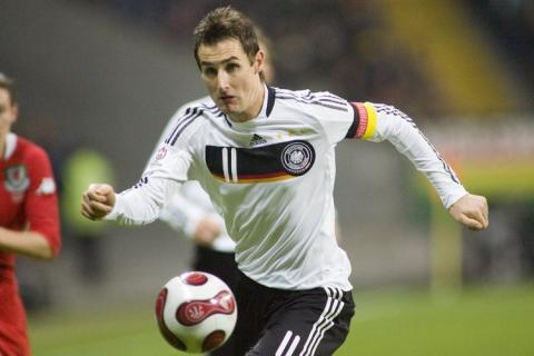 Miroslav Klose Germany