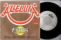 alleluja disco football stars 1986