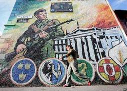 ira murales
