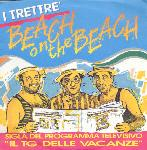 beach on the beach i tretre disco lp il tg delle vacanze