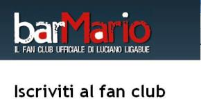 ligabue scrive su bar mario fan club per morosini