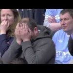 Le emozioni del Manchester City campione dal documentario HBO