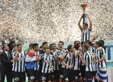 scudetto Juventus festa Juventus Stadium