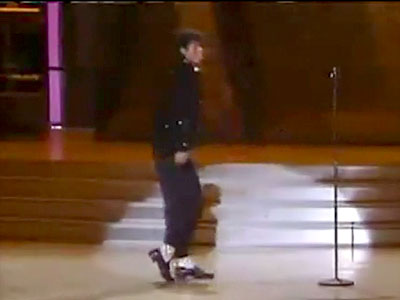 michael jackson moonwalk 25 motown
