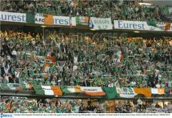 ireland fans euro 2012