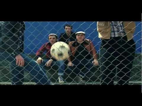 I Giuda narrano Totti ed il suo calcio con musica r'n'r