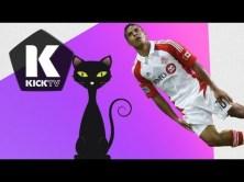 Il gatto nero, superstizione, football e musica di Stewie Wonder