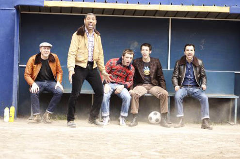 GIUDA band number 10