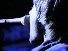 Liam Gallagher cacciato dal Benabeu durante Real vs City 18/09/2012