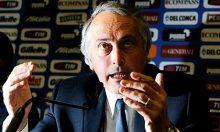 Giancarlo-Abete-nemico del calcio
