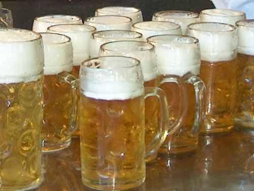 birra pinte