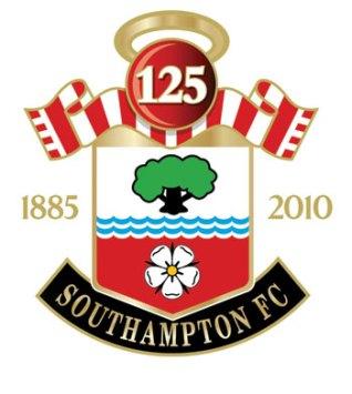 southampton saints logo