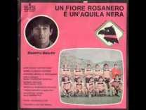Un fiore rosanero, inno di calcio per il Palermo con musica di Melodia