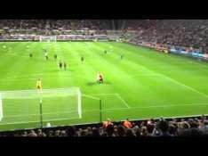 Nudi alla partita dei Magpies, paga il Newcastle ufc per gli streakers