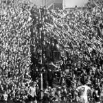 5 aprile 1980 Sunderland vs Newcastle