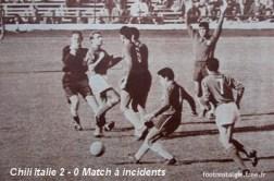 cile italia pugni 1962