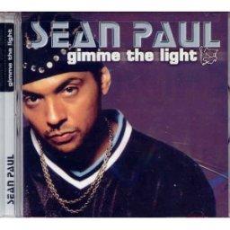 give me the light sean paul 45 giri