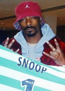 snoop dog celtic glasgow