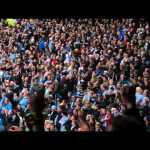 Coro stadio Manchester City, You only sing when you're winning