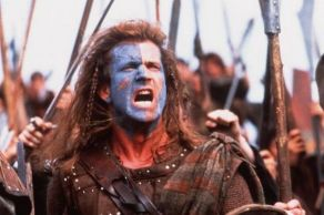 William+Wallace braveheart
