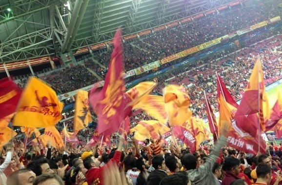 galatasaray ultras
